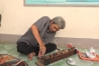 Video: Họa sĩ ở An Giang chế nhạc cụ từ đồ phế liệu