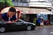 100 chiến sĩ lần theo dấu vết kẻ ngồi trong ô tô chĩa súng bắn giang hồ đất Cảng