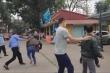 Nhóm bảo vệ Bệnh viện đa khoa Tuyên Quang hỗn chiến với người nhà bệnh nhân