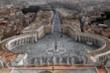 Vatican ghi nhận ca đầu tiên nhiễm Covid-19, Italy chi 8,4 tỷ USD phòng chống dịch
