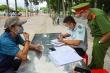 TP.HCM phạt người vi phạm Chỉ thị 16 gần 5 tỷđồng