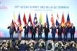 ASEAN ra Tuyên bố về tầm quan trọng của duy trì hòa bình và ổn định khu vực