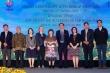Gặp gỡ các đại sứ ASEAN tại 'thủ phủ bò sữa' của TH tại Nghĩa Đàn, Nghệ An
