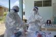 Quảng Nam cách ly 196 F1, F2 của các ca nhiễm SARS-CoV-2 làm việc ở KCN An Đồn