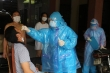 Tất cả hộ dân thành phố Hà Tĩnh sẽ được lấy mẫu xét nghiệm COVID-19