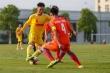 Xấu hổ cảnh U19 SLNA, U19 CAND 'đá ma' suốt nửa hiệp đấu loại U19 HAGL