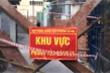 Đồng Nai: Phong tỏa hơn 55.000 hộ dân ở 6 phường của TP Biên Hòa