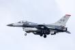 Tiêm kích F-16 của Mỹ gặp nạn khi huấn luyện bay