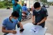 Bắc Ninh cách ly xã hội huyện Quế Võ từ chiều nay