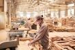 'Có tín hiệu gian lận thương mại trong ngành gỗ tại Việt Nam'