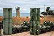 'Siêu tên lửa' S-500 không xuất hiện trong lễ duyệt binh, nhiều người thất vọng