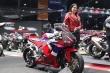 Xe Honda CBR600RR 2021 giá 422 triệu đồng có gì nổi bật?