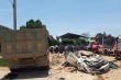 Video: Hiện trường xe tải đè bẹp xe hơi, 3 người chết ở Thanh Hóa