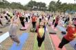 Đại sứ Ấn Độ: Ấn tượng khi nhiều người Việt Nam tập yoga