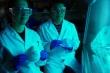 Kỹ sư Canada sáng tạo khẩu trang phủ muối có thể vô hiệu hóa virus như corona trong 5 phút