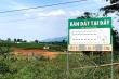 Lâm Đồng: Chặn 'chiêu bài' hiến đất mở đường để phân lô bán nền