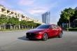 Mazda 3 2020 đạt chuẩn an toàn cao nhất của Mỹ