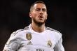 Chia vui chiến thắng cùng Chelsea, Eden Hazard hết đường ở lại Real Madrid