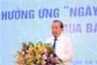 PTT Trương Hòa Bình: Tội phạm mua bán người diễn biến phức tạp