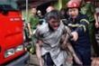 Chiến sĩ PCCC lao vào đám cháy cứu người và lời cảm ơn rưng rưng từ bố nạn nhân: 'Họ là những vị thần'