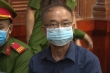 Cựu Phó chủ tịch UBND TP.HCM Nguyễn Thành Tài xin HĐXX minh xét vụ án