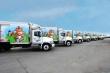 Nhà máy sữa Vinamilk tại Mỹ ủng hộ 23 ngàn lít sữa cho người dân khó khăn