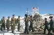 Xung đột biên giới đẫm máu: Ấn Độ chết  20 lính, Trung Quốc thương vong 43 người