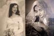 Dân mạng thế giới rộ trào lưu khoe ảnh cưới của bà từ thế kỷ trước