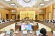Ủy ban Thường vụ Quốc hội hoãn phiên họp thứ 43