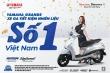 Yamaha Grande, Jupiter, Sirius - Quán quân tiết kiệm nhiên liệu làng xe Việt