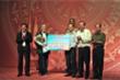 Phó Thủ tướng Trương Hòa Bình trao 100 triệu đồng cho Quỹ khuyến học tỉnh Đắk Lắk