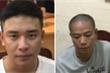 Hà Nội khen thưởng lực lượng bắt 2 kẻ cướp ngân hàng BIDV