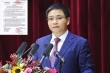 Chuyên gia: Chủ tịch tỉnh nhiều việc, khó sát sao chuyên môn khi kiêm nhiệm