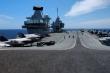 Tàu sân bay Anh tập trận cùng NATO, gửi thông điệp tới Trung Quốc