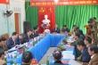 Thường trực Ban Bí thư Trần Quốc Vượng thăm và làm việc tại huyện miền núi Nghệ An