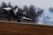Bắt cựu quan chức Nga thanh lý 4 chiếc MiG-31 giá 9 USD sau chục năm trốn nã