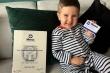 Thần đồng người Anh: Ba tháng biết gọi bố, 14 tháng nói được ba ngôn ngữ