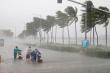 Không khí lạnh kết hợp vùng áp thấp gây mưa lớn kéo dài ở Trung Bộ