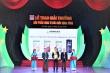 Herbalife Việt Nam được vinh danh và nhận giải thưởng 'Sản phẩm vàng vì sức khỏe cộng đồng'