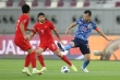 Tuyển Trung Quốc gặp vấn đề tâm lý, thiếu tự tin trước trận gặp Việt Nam