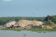 Những doanh nghiệp nào đang khai thác cát trong lòng hồ Dầu Tiếng?