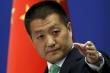 Bộ Ngoại giao Trung Quốc: Canada bắt giám đốc Huawei theo yêu cầu của Mỹ là sai lầm