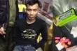 Cảnh sát nổ súng trấn áp kẻ hung hãn tàng trữ ma túy
