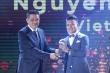 Vượt 'Messi Thái Lan', Quang Hải giành giải Cầu thủ hay nhất Đông Nam Á
