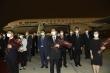 Ngoại trưởng Trung Quốc ra sân bay đón nhân viên ngoại giao từ Mỹ về nước