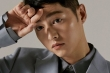 Song Joong Ki:  Lần đầu tiên tôi được sống bình thường sau thời gian dài