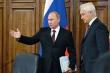Tổng thống Putin bổ nhiệm ai tạm quyền Thủ tướng Nga?