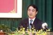Chủ tịch Ngân hàng  Vietcombank làm Bí thư Tỉnh ủy Hậu Giang