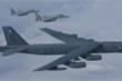 Mỹ điều phi đội B-52 tới căn cứ ở Ấn Độ Dương, sẵn sàng đối phó Iran