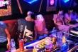 Tước giấy phép hoạt động quán karaoke chứa hàng chục thanh niên 'mở tiệc' ma túy